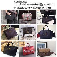 Wholesale handbag backpack Louis Vuitton Lv supreme Coach YSL Tom Browne Michael Kors MK Ferragamo
