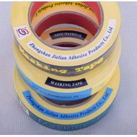 High Temperature Resistance Masking tape MT529