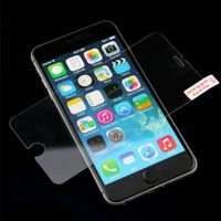 0.33mm 2.5D tempered glass for iphone samsung