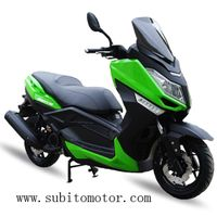 125CC scooter 4T gas EEC EPA scooters motor 150CC
