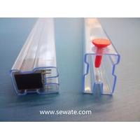 anti static plastic ic tubes