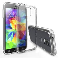 Galaxy S5 Ringke Fusion Case