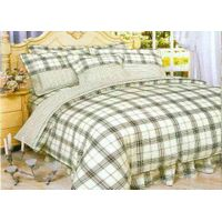 Co-Ordinated Bed Linen Sets
