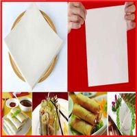 Spring Roll Pastry Wrapper