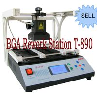 BGA Rework Station T-890