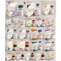 Oncology Anticancer Products