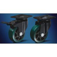 Medium-Heavy Duty Caster Wheel