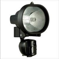 Security halogen floodlight video camera thumbnail image