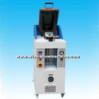 Xx0158 Pneumatic Cover Type Shoe Compression Machine-Single Tank thumbnail image