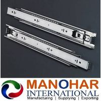 Telescopic channel Drawer Slides