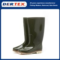 39 Hot Sale Cleated Durable Insulated Rain Boots Harbor Freight