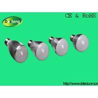 Energy Saving 3W/5W/7W LED Bulb E14/E27