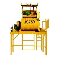 High productivity more discount hydraulic concrete mixer