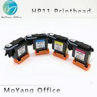 Hight quality for hp11 printhead C4810A C4811A C4812A C4813A for hp BusinessInkjet1000,BusinessInkje thumbnail image