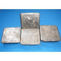 pure antimony ingot 99.65%, 99.85%, 99.90% Sb2O3 thumbnail image