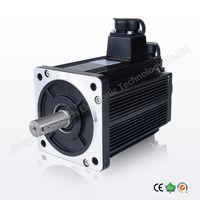China Cheap NEMA 52 AC servo motor 3.8kw/3800w with driver kit 380V