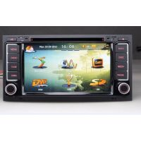 car gps Volkswagen Touareg/T5 dvd navigation thumbnail image