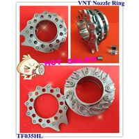 Precision Turbo Parts/Turbo Nozzle Ring