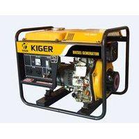 4.2kw KG5000L Diesel Generator Set