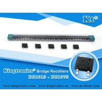 Kt Kingtronics Bridge Rectifiers DB101S - DB107S