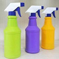 Colorful Hand PE Spray Bottle thumbnail image