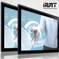 IRMTouch 32 inch ir multi touch panel overlay