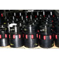 Spider coupling Jaw coupling for heavy duty parts