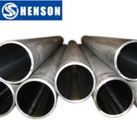 Cold Rolled Carbon Seamless Steel Pipe For Shock Absorber&Gas Spring(ISO9001) thumbnail image