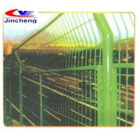 security fence/chain link fence/rode fence