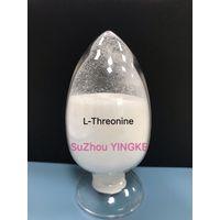 L-Threonine Nutrition Enhancers food additive CAS#72-19-5 thumbnail image