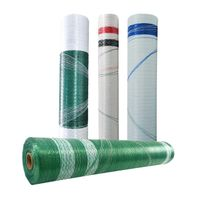 Widely Usage well-knitted round bales net wrap for agriculture