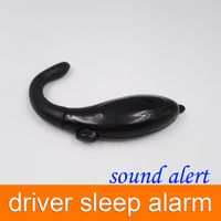 Sleepy Reminder Safe Device Anti Sleep Drowsy Alarm Alert for Car Drivers