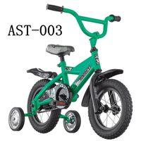 AST-003- 12-Inch Boy's Bike thumbnail image