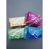 Wholesale Kiss Candy Colorful and Multi Flavours Cool Your Mouth Nice Taste