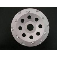 PCD Cup wheel thumbnail image