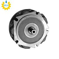 XSM4series high pressure drilling hydraulic motor,hydraulic motor for transportation equipment