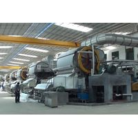 High Speed Jumbo Roll Toilet Tissue Paper Making Machine for Paper Mill