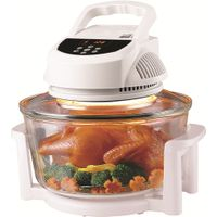 table top halogen oven toaster electric convection oven