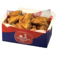 fried chicken box/ take away box