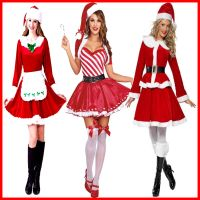 wholesale 2017 Christmas fashion women clothings