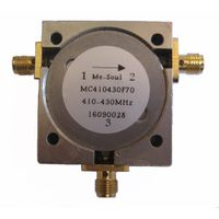 Intercom UHF COAXIAL ISOLATORS