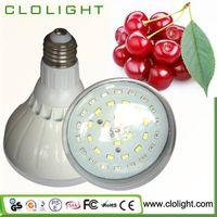 Full spectrum hydroponic lamp 25W LED plant grow light 3 years warranty thumbnail image