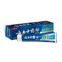 Toothpaste OEM&ODM processing, large-scale cosmetic manufacturing factories in China thumbnail image