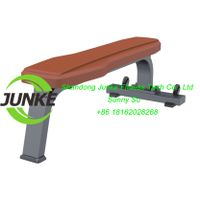 z636 flat bench commercial fitness equipemnt gym equipemnt strength equipment