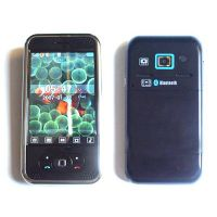 P168 3.2 inch touch screen ,Mp3/Mp4, Bluetooth Mobile Phone thumbnail image