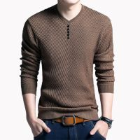 China Factory Wholesale Export Men's Knitwear Sweaters
