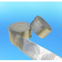 Aluminum Foil Paper Glass Fiber Duct Tape