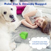 SL-40 Portable Cute Pet Speakers Wireless Mini Bluetooth Speaker With Microphone TF Slot For IPhone thumbnail image