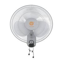 16 inch 220V/60Hz/60W Wall Fan with Pull Chain