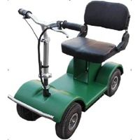 Four-wheel Electric car, Electric Scooter thumbnail image